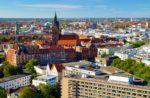 Достопримечательности Германии — Здание Провинциальной Ложи Нижней Саксонии в Гамбурге