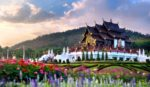 Достопримечательности города Чанг Май (Таиланд)