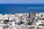 Курорты Испании — Лас Пальмас