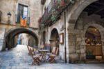 Города Испании — Жирона