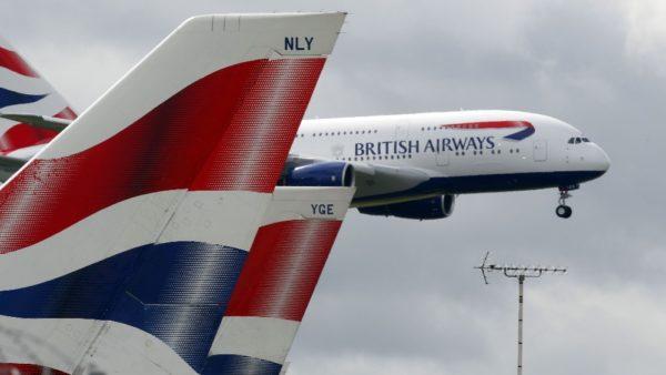 British Airwaуs