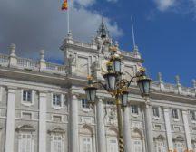 Мадридский Алькасар