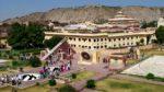 Достопримечательности Индии – Обсерватория  Джантар-Мантар