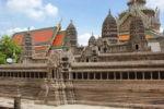 Путешествие по Таиланду – воротам Юго-Восточной Азии
