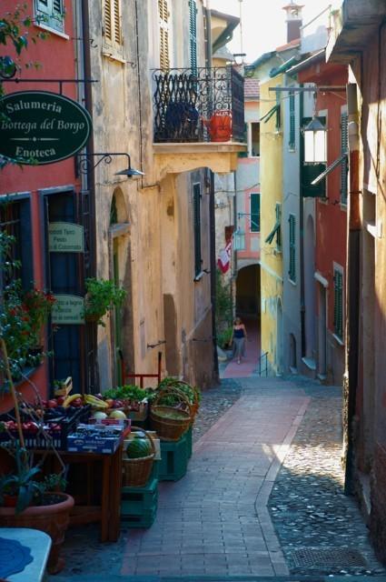 провинциальная Италия