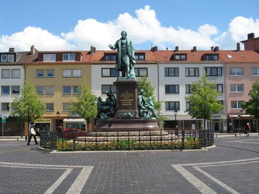 Бремерхафен