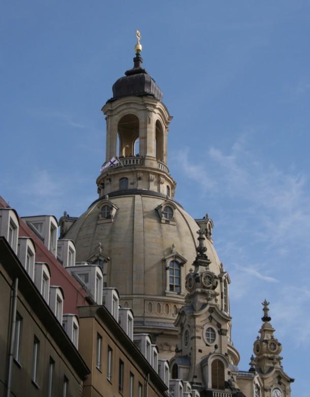 церковь Богородицы (Фрауэнкирхе)