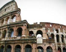 посещение Колизея