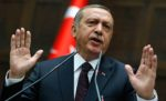 Турция пригрозила туристам тюрьмой за критику Эрдогана