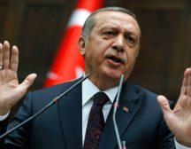 в тюрьму за критику Эрдогана