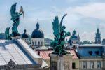 Во Львове туристам предложат два новых маршрута