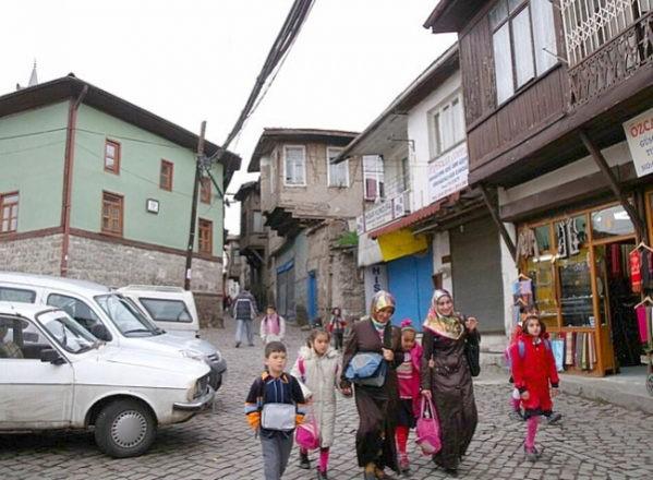 знакомства в Турции