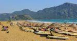 Экскурсии в Турции — Черепаший остров – Дальян