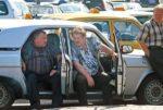 На такси по Крыму