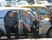 такси по Крыму