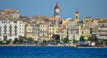 Курорты Греции — остров Корфу (Керкира)