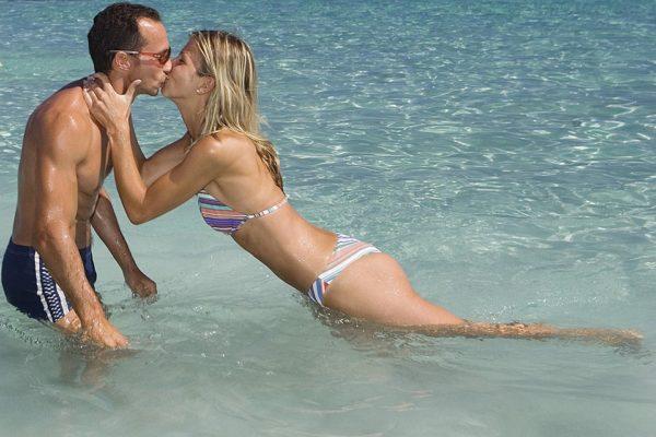 Пляжные романы
