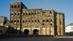 Достопримечательности Германии — Порта Нигра, Трир (Рейнланд-Пфальц)