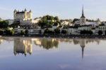 Города Франции — Сомюр
