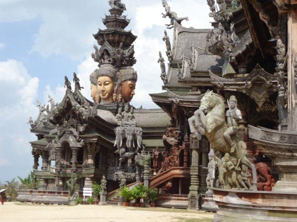 Таиланд в феврале