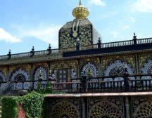 Дворец Прабхупады