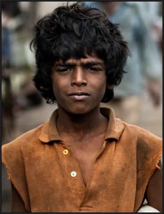 Кастовая система в Индии
