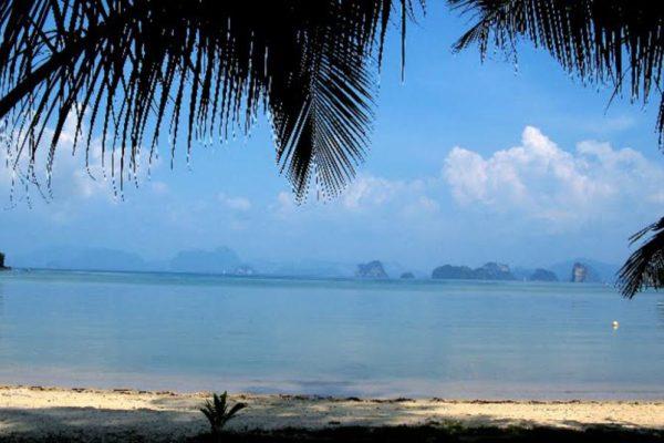 ноябрь в Таиланде