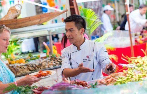 Кухня Таиланда