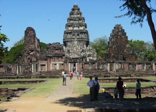 И-Сан Таиланд