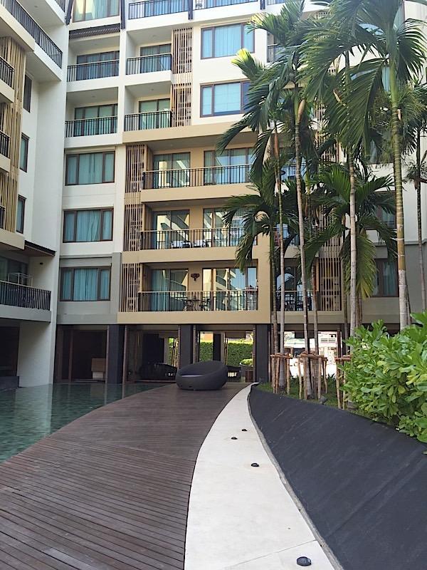недорогое жилье в Таиланде