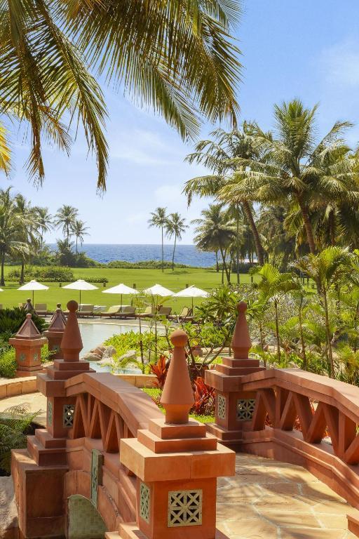 Отели Кералы