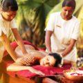 СПА-отдых в Индии