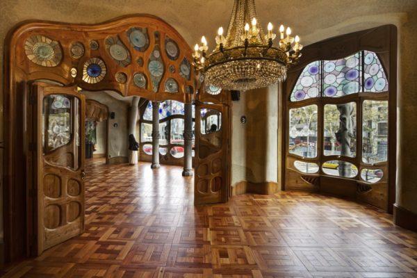 Дом Бальо