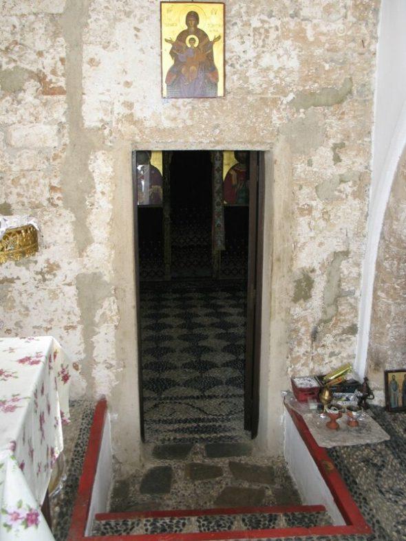 Экскурсия - Линдос, Архангелос