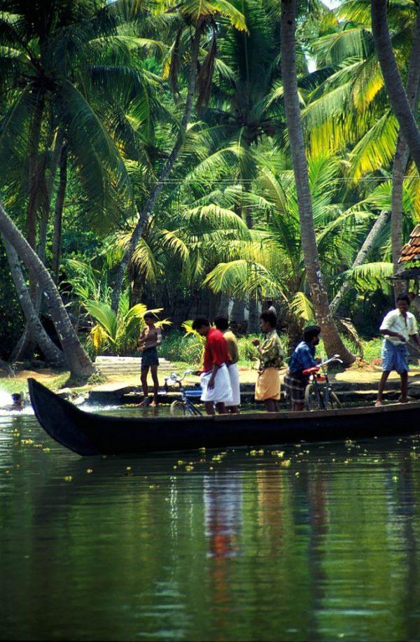 штат Индии Керала