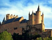 замок алькасар