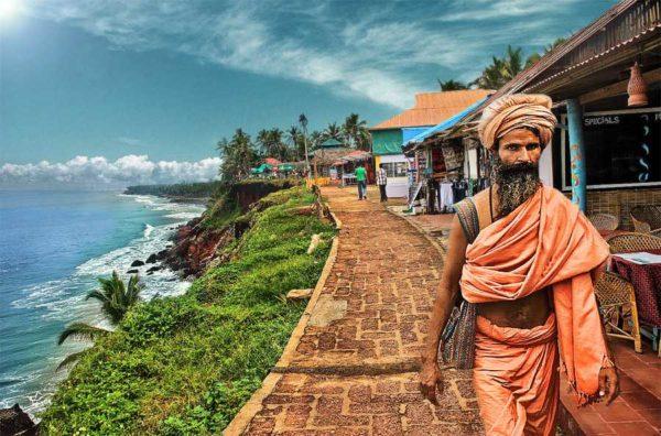 индийский штат Керала