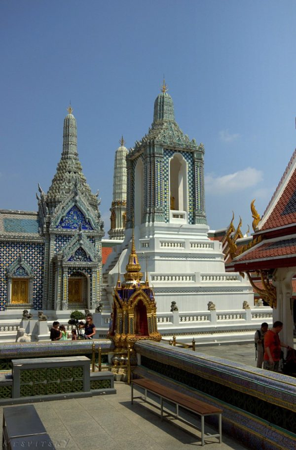 Бангкок