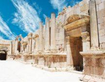 Руины Александрии